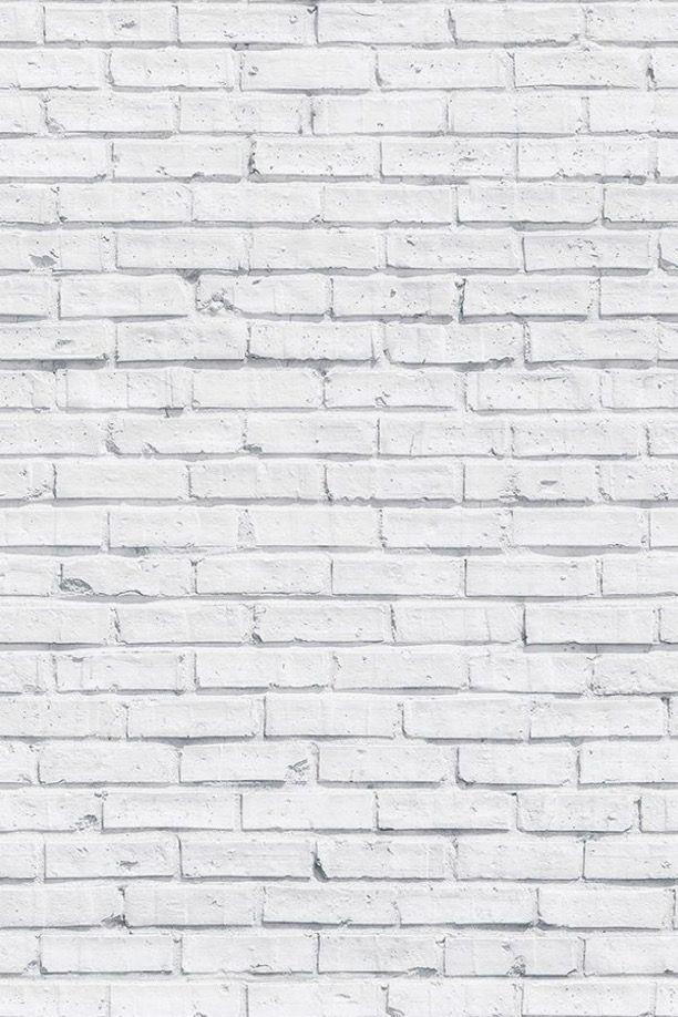 Pin By Lila Cerino On Wall White Brick Wallpaper Brick Wall Wallpaper Brick Wallpaper