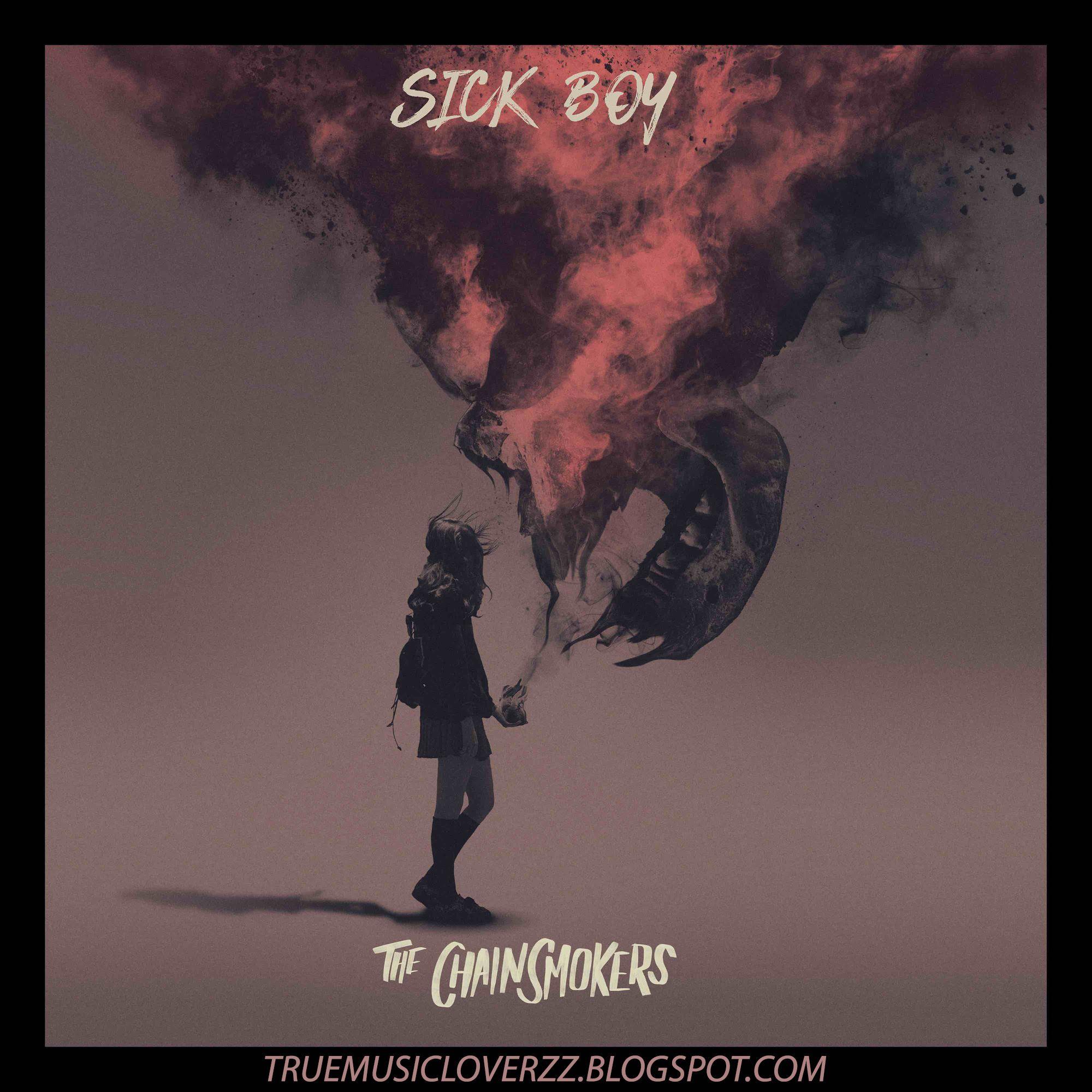 Pin by Pushpender Thakur on TrueMusicLoverzz | Chainsmokers, Sick