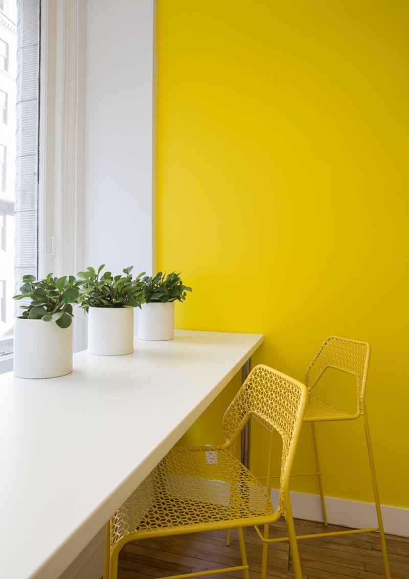Color trends | yellow | #colortrends #yellow #colors #trends ...