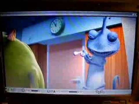My Favorite Scene From Monsters Inc Youtube Lips Owwwe