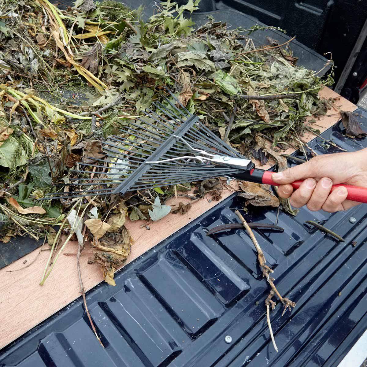 truck-bed liner extension | gardening | truck bed liner