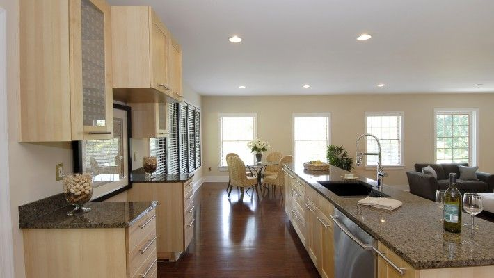 "Foyer Paint Kitchen : Benjamin moore ""muslin foyer colors in"