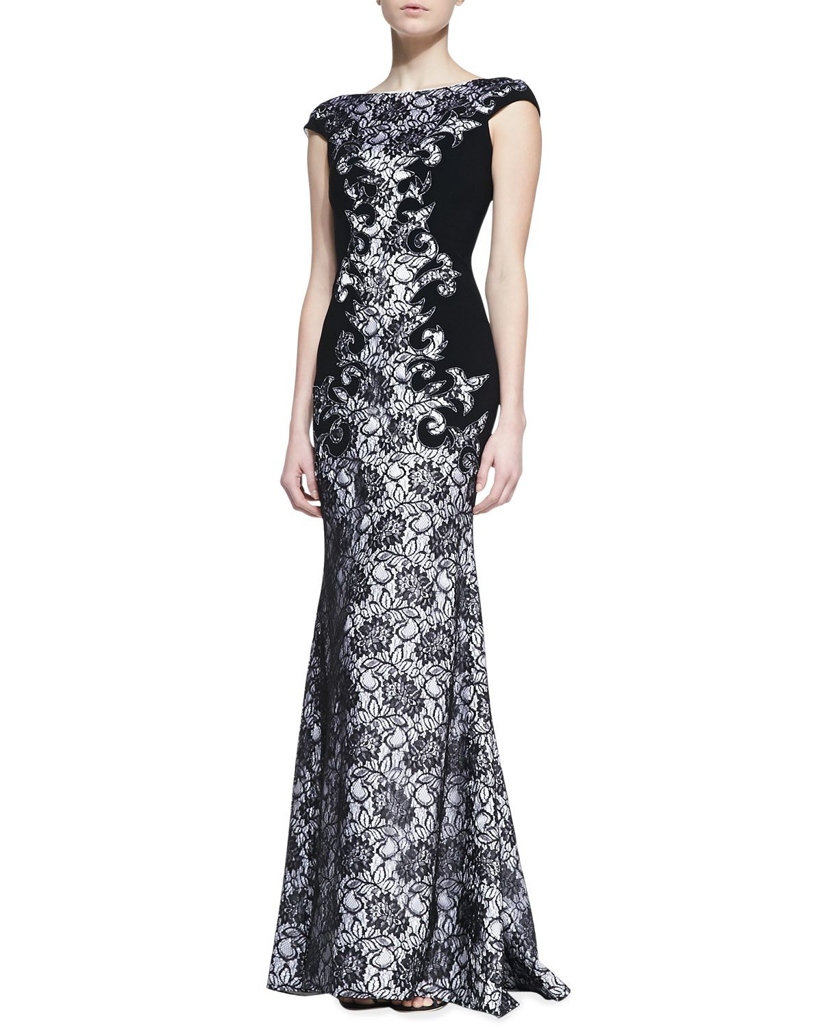 Evening Wear & Formal Evening Gowns | Neiman Marcus | Beautiful ...