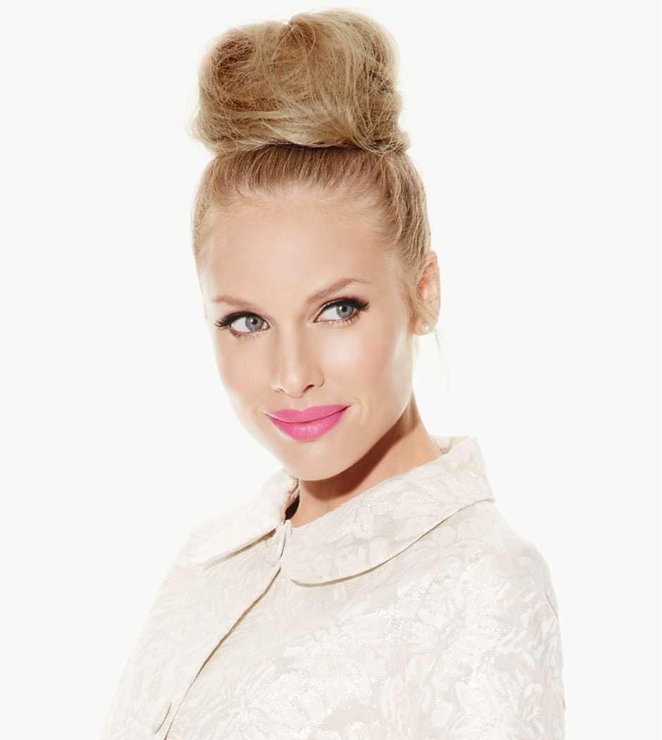 Blushington Makeup Looks & Services