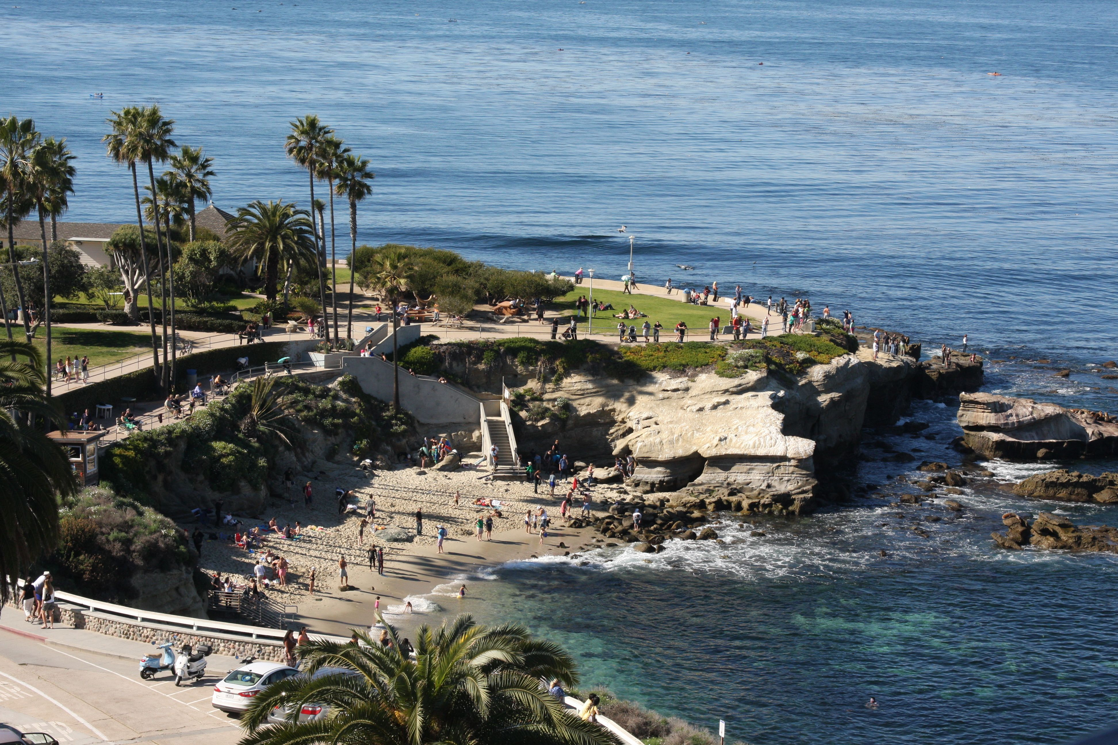Jan 2013 La Jolla Cove | I Wish | Pinterest | La jolla cove, La ...