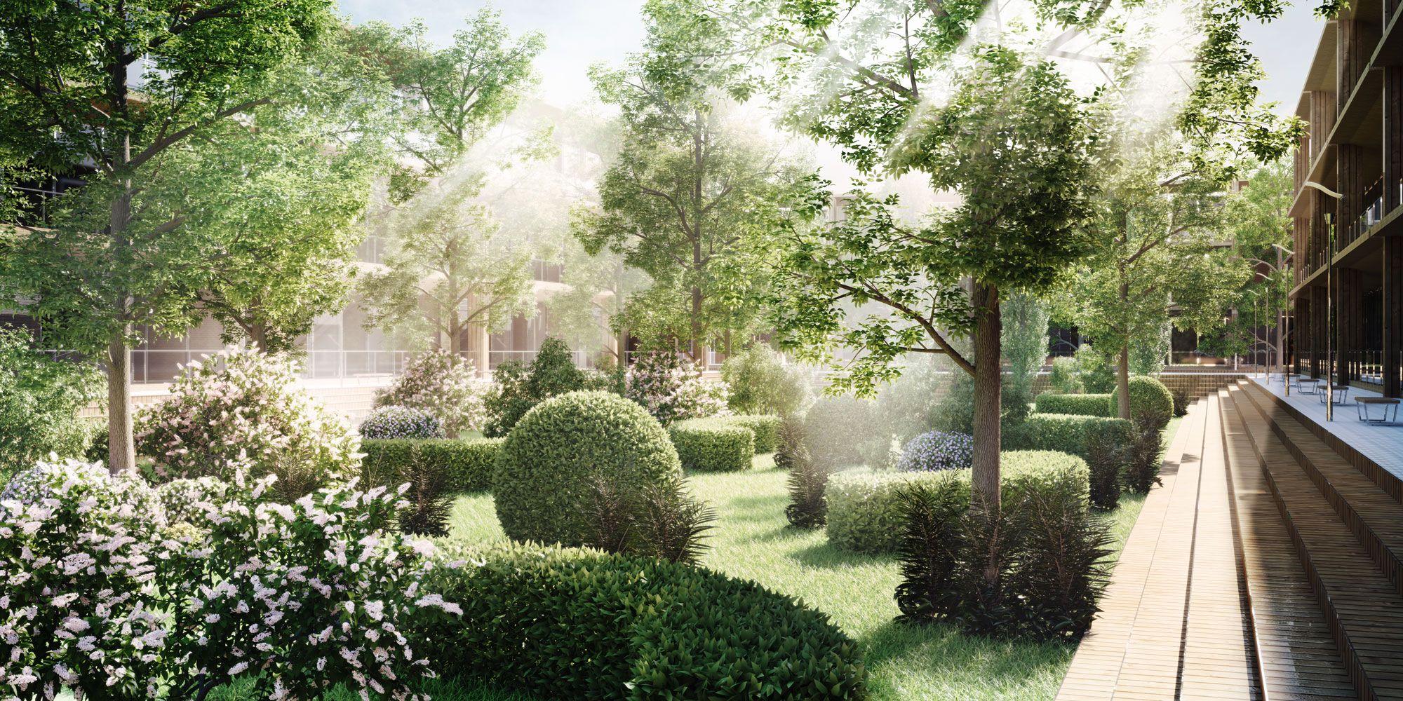 Pin by Jenneal on LA Perspective | Arcadia garden, Garden ... on Arcadia Backyard Designs id=47775