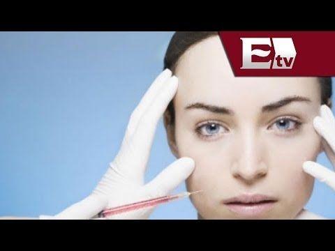 ▶ Cirugías plásticas son las más buscadas por los jóvenes / Andrea Newman - YouTube