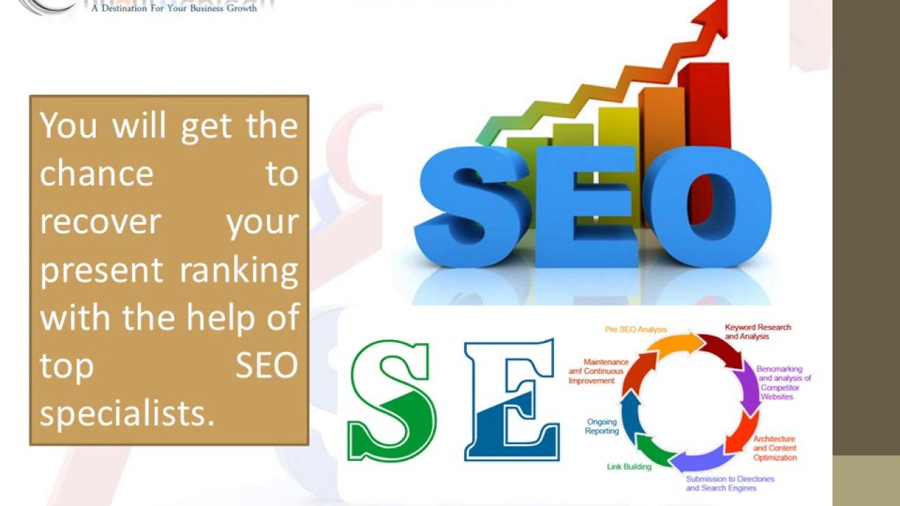 You can get the greatest help now from the experienced SEO
