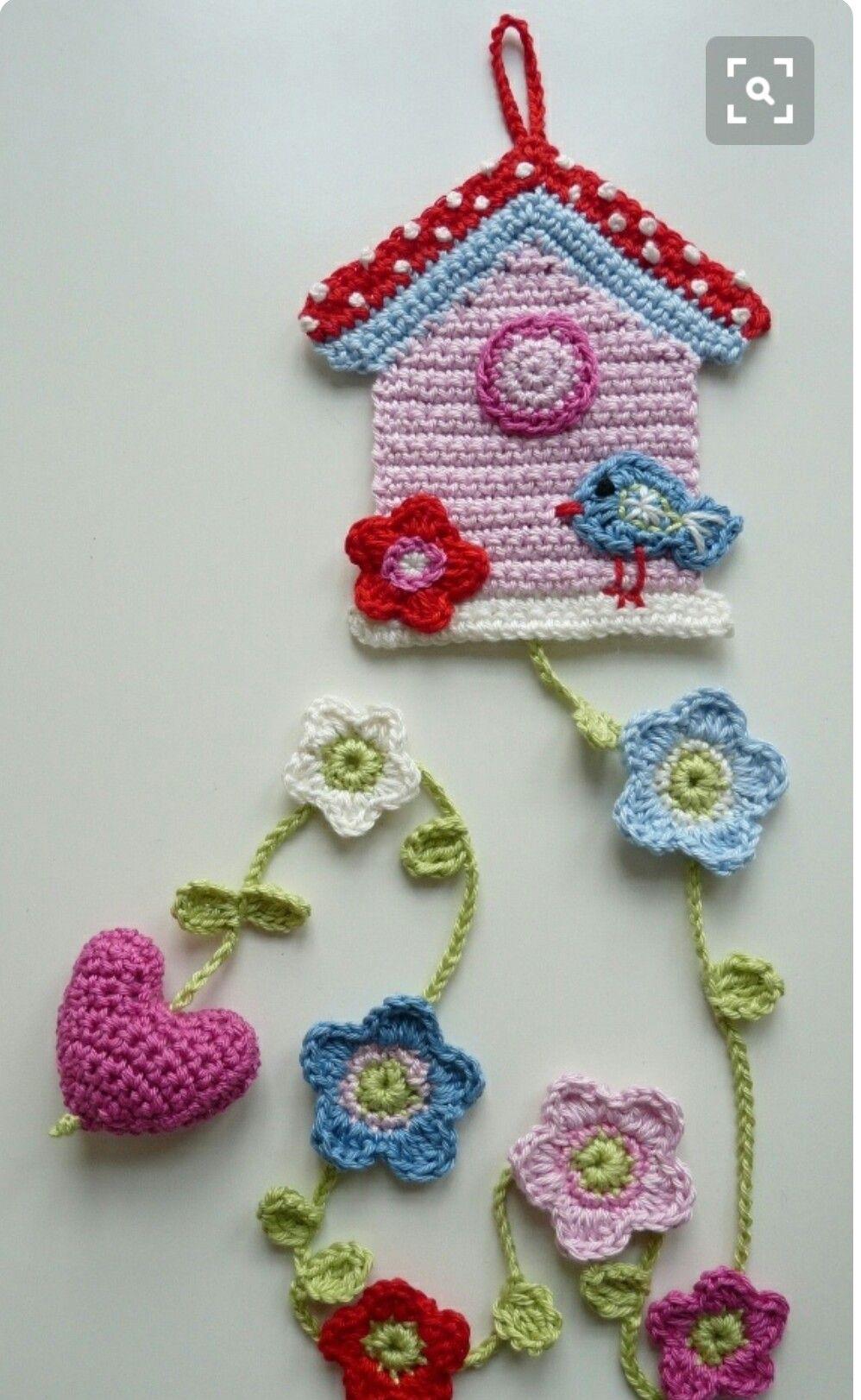 Pin von Alvin auf Crochet | Pinterest | Wolle, Neuer und Häkeln