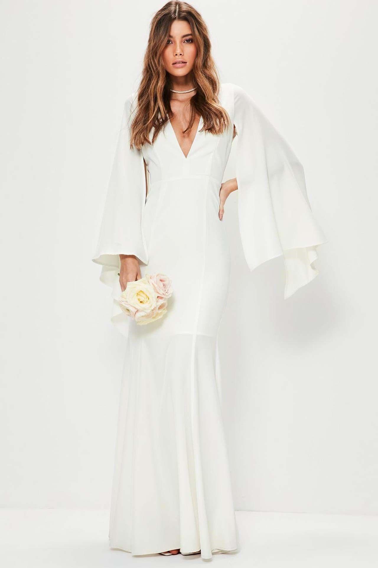 45ed41fcff4 Cheap Wedding Dresses From High Street Brands (BridesMagazine.co.uk)