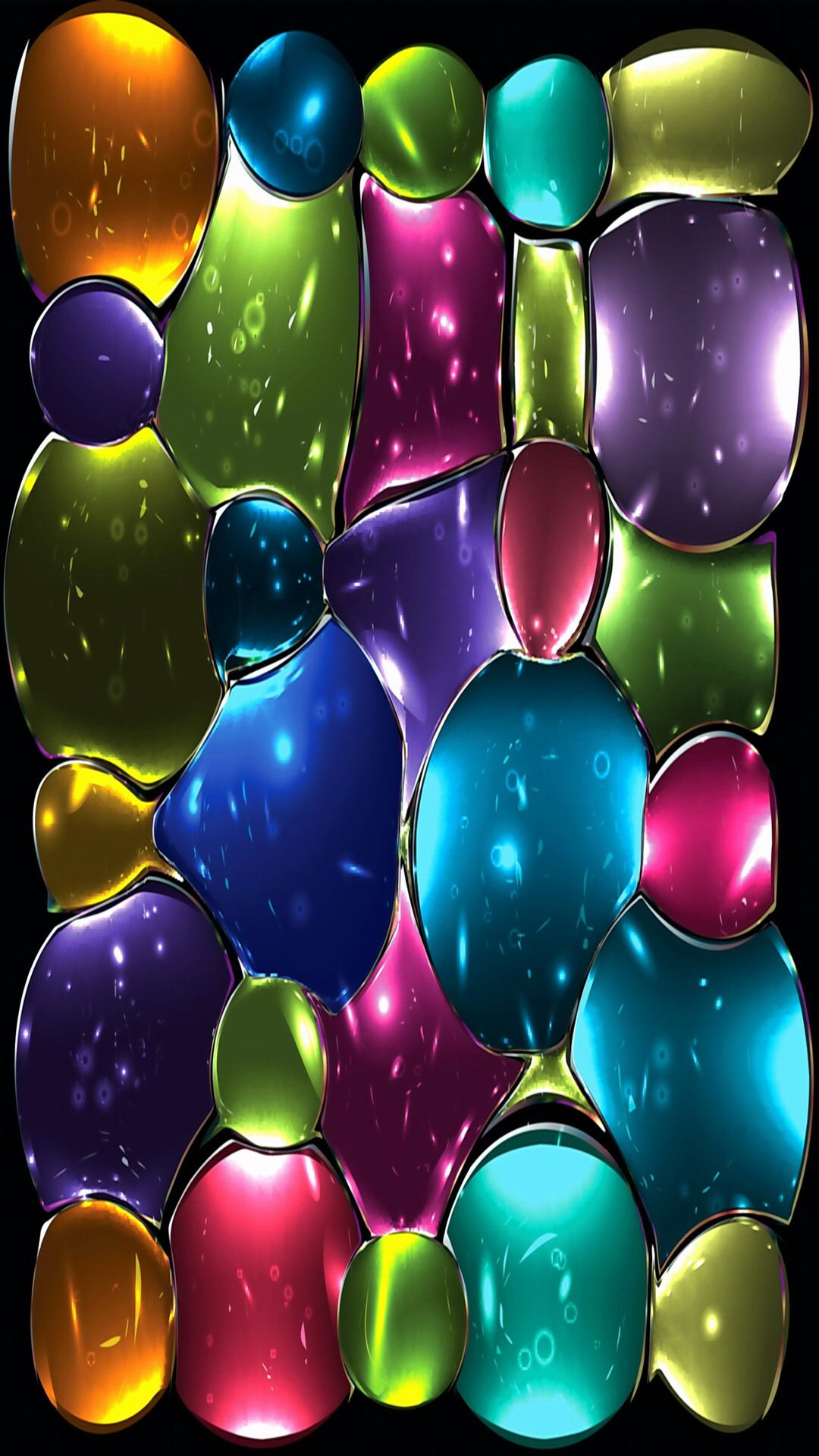Cool Zedge Phone Wallpaper in 2020 Mosaic wallpaper