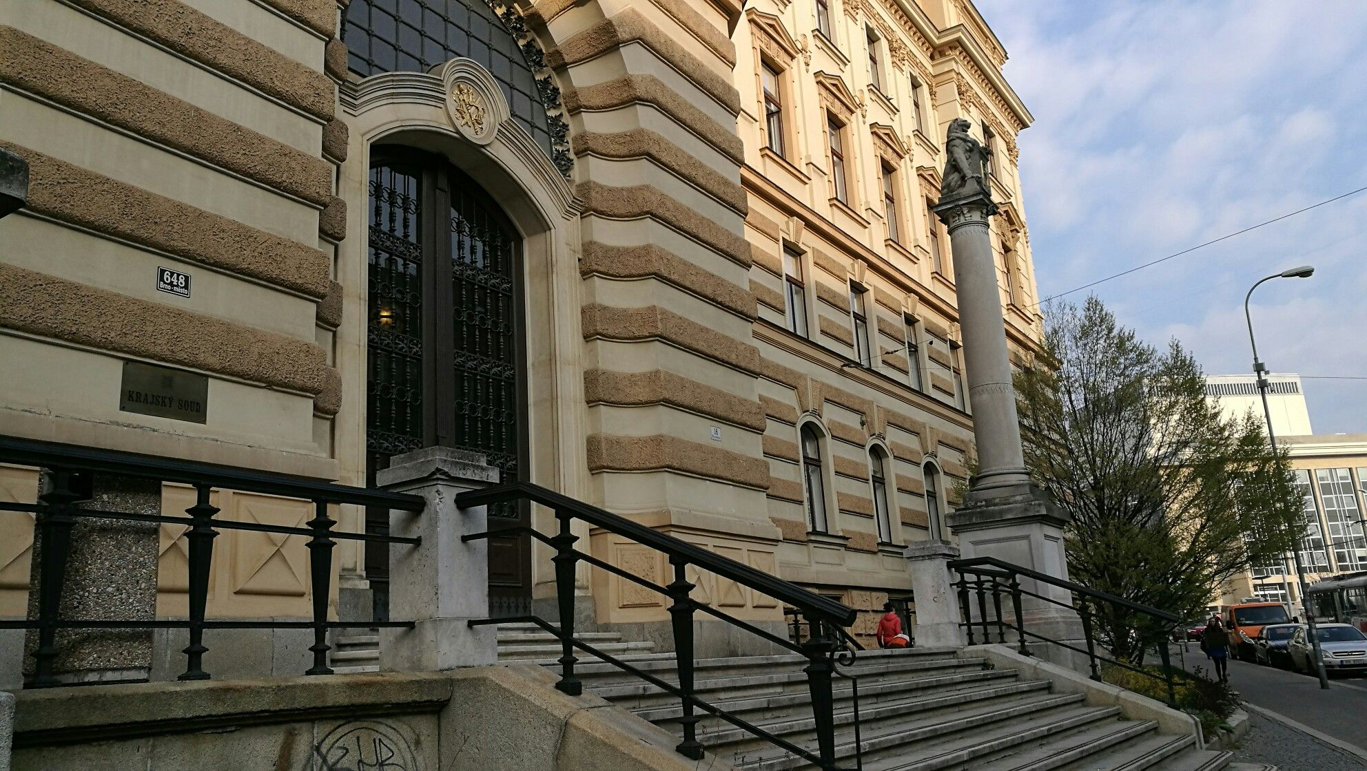 kKrajský soud