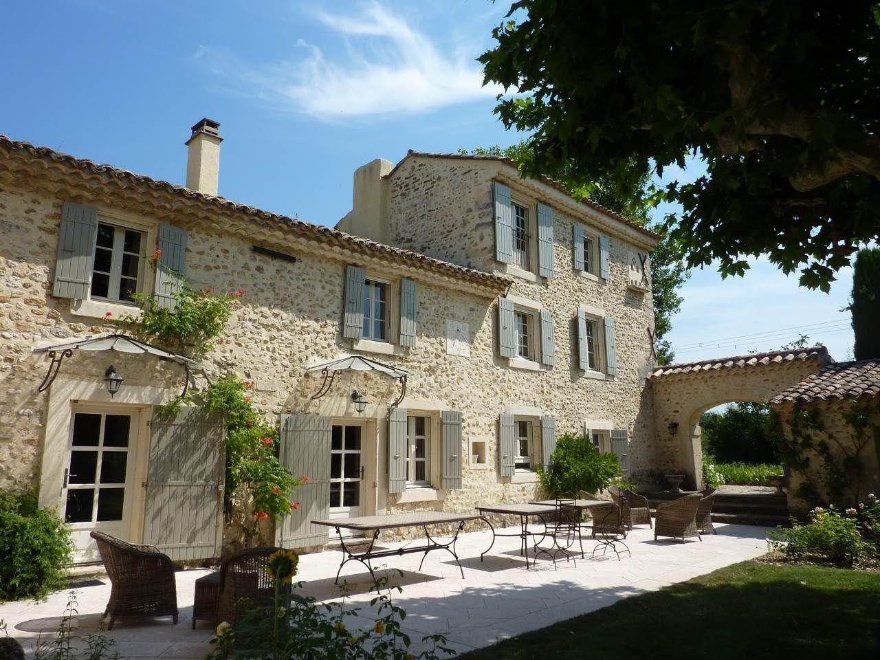Epingle Sur Provence