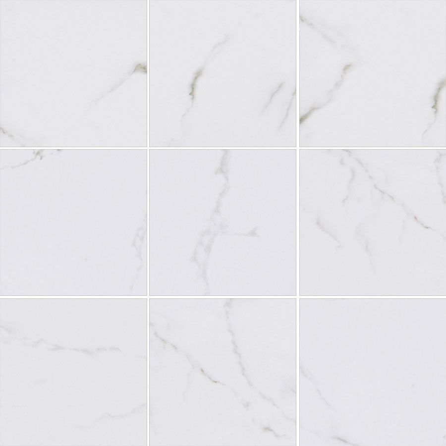 white tile floor texture.  FloridaTile Marquis Carrara Finishes Pinterest And