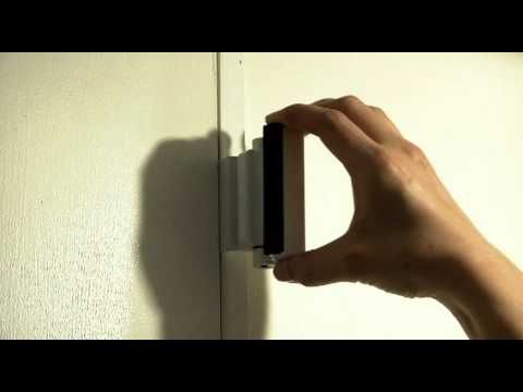 Door Guardian How To Install Doors Installation Childproofing