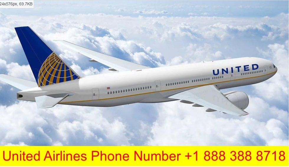 United Airlines Phone Number 1 888 388 8718 United Airlines Airline Booking United Airlines Tickets