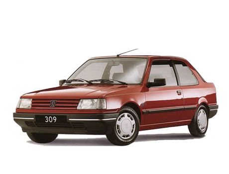 peugeot 309 | Peugeot | Pinterest | Peugeot