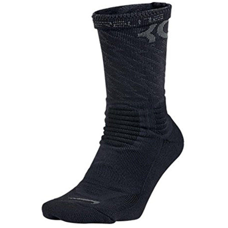 86ee360f0598 Nike Men`s KD Hyper Elite Crew Basketball Socks -- You can get additional
