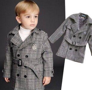 пальто для мальчиков - Поиск в Google | Детская одежда ...