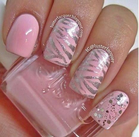 NAILS - http://yournailart.com/nails-789/ - #nails #nail_art #nails_design #nail_ ideas #nail_polish #ideas #beauty #cute #love