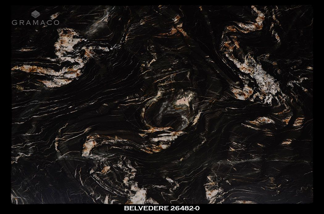 Gramaco Granite & Marble - About Us