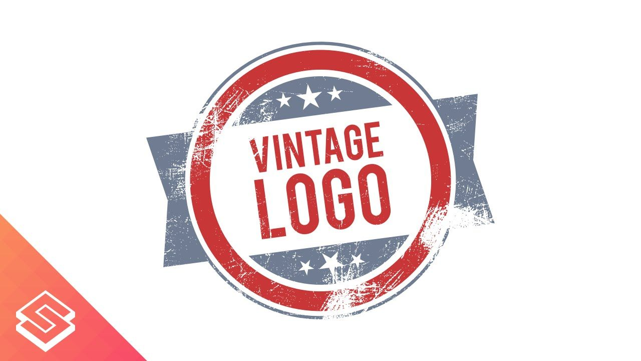 Mask Inkscape Tutorial Vintage Logo With Scratched Texture Con Imagenes Tutoriales