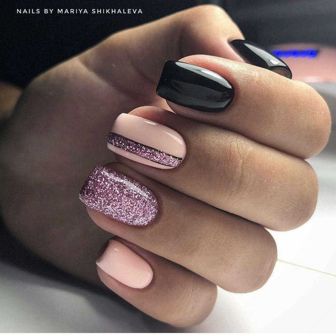 Дизайн ногтей 2020 2021 фото новинки