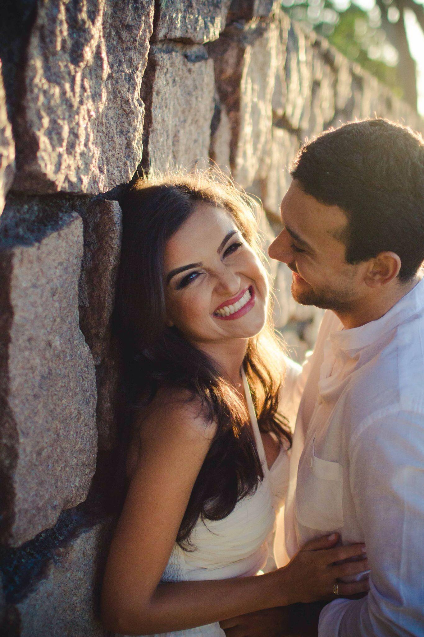 Danielle Rossi Photography  Ensaio  Pre wedding  Casal