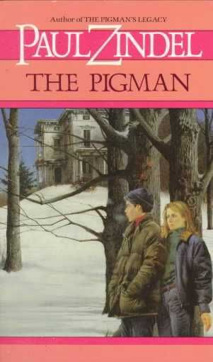 The Pigman Characters