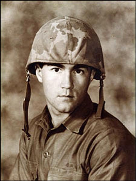 Virtual Vietnam Veterans Wall of Faces   DANIEL A GATTO   MARINE CORPS