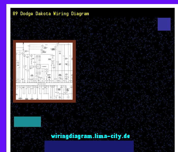89 Dodge Dakota Wiring Diagram Wiring Diagram 1752 Amazing Wiring Diagram Collection Dodge Dakota Diagram Dodge