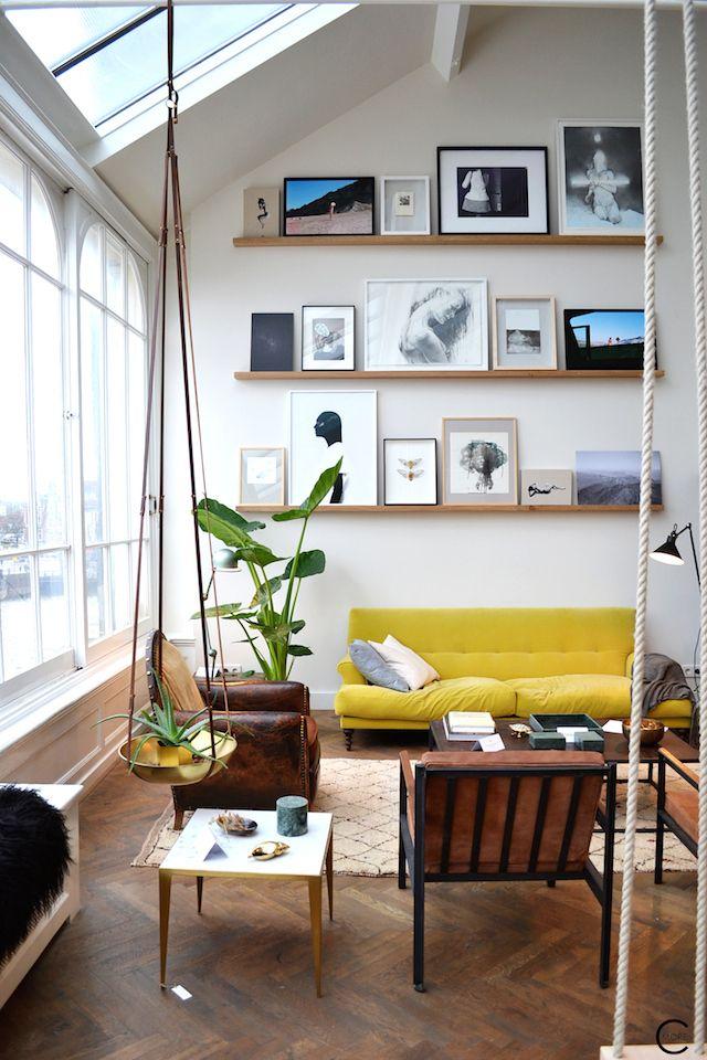 the loft amsterdam the playing circle interior design rh pinterest com