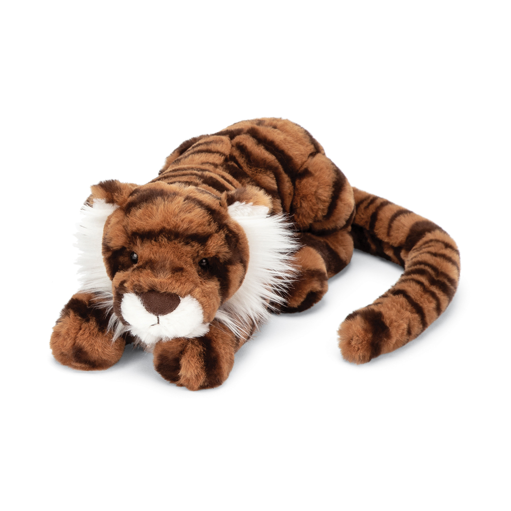 Jellycat Jelly Cat Tia Tiger Little Jellycat Cats Soft Toy