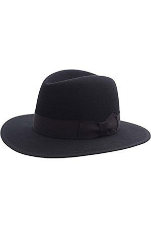 b41187154ddfb Hombre Sombreros - Bailey of Hollywood Sombrero fedora fieltro de lana  hombre Hiram - talla M