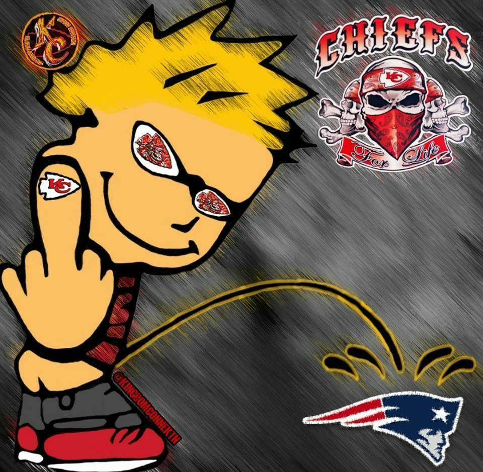 Pin By Michelle Creekmore On Sports Kansas City Chiefs Logo Kansas City Chiefs Funny Kansas Chiefs