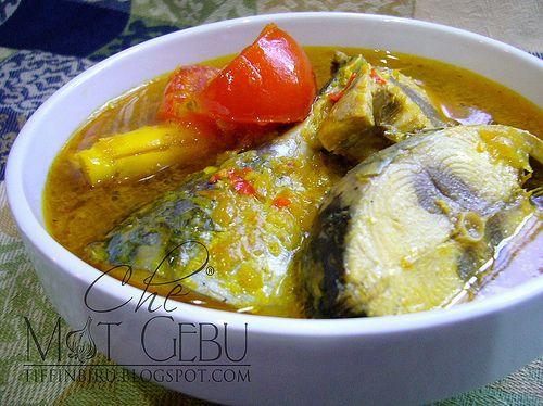 Petang Semua Sibuk Ke Ok Semalam Kan Mat Masak Singgang Ikan Serani Jadi Ada Teman2 Fb Suruh Letak Resipi Walaup Cooking Seafood Fish Curry Recipe Recipes