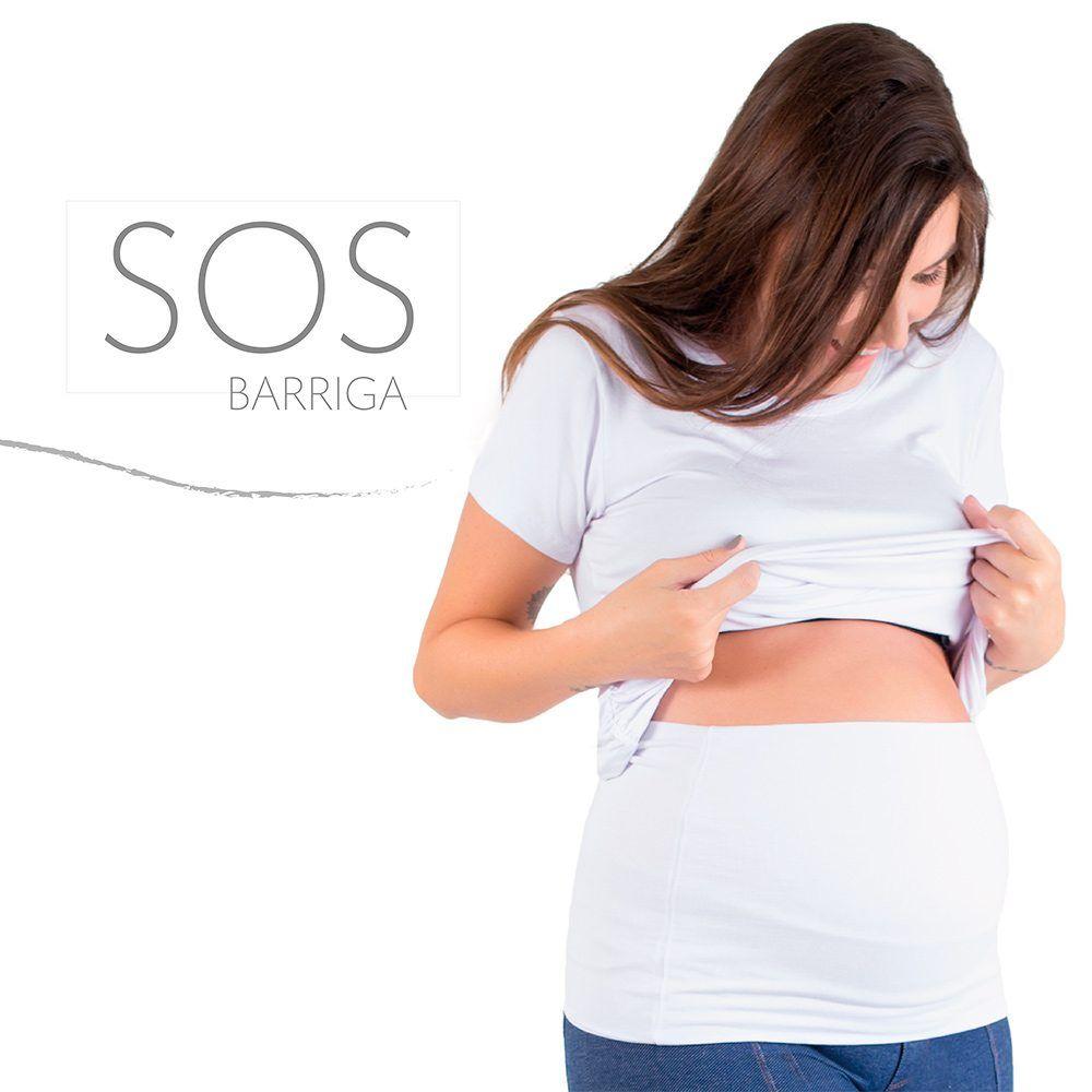 3c1ff4ab23fdb4 Kit SOS Barriga - 3 faixas + extensor de calças   Maria Alice ...