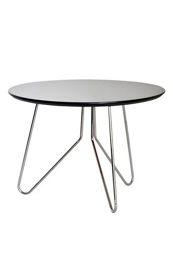 Halens Home Bord Måne HOME SWEET HOME Table, Home decor, Furniture