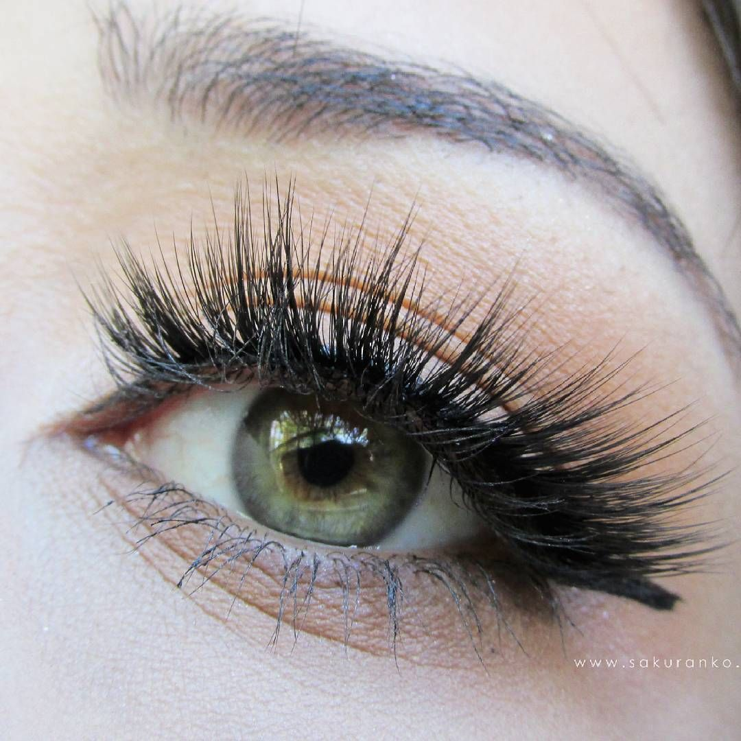 Pin By Madame Madeline On Kiss Lash Couture Faux Mink Collection