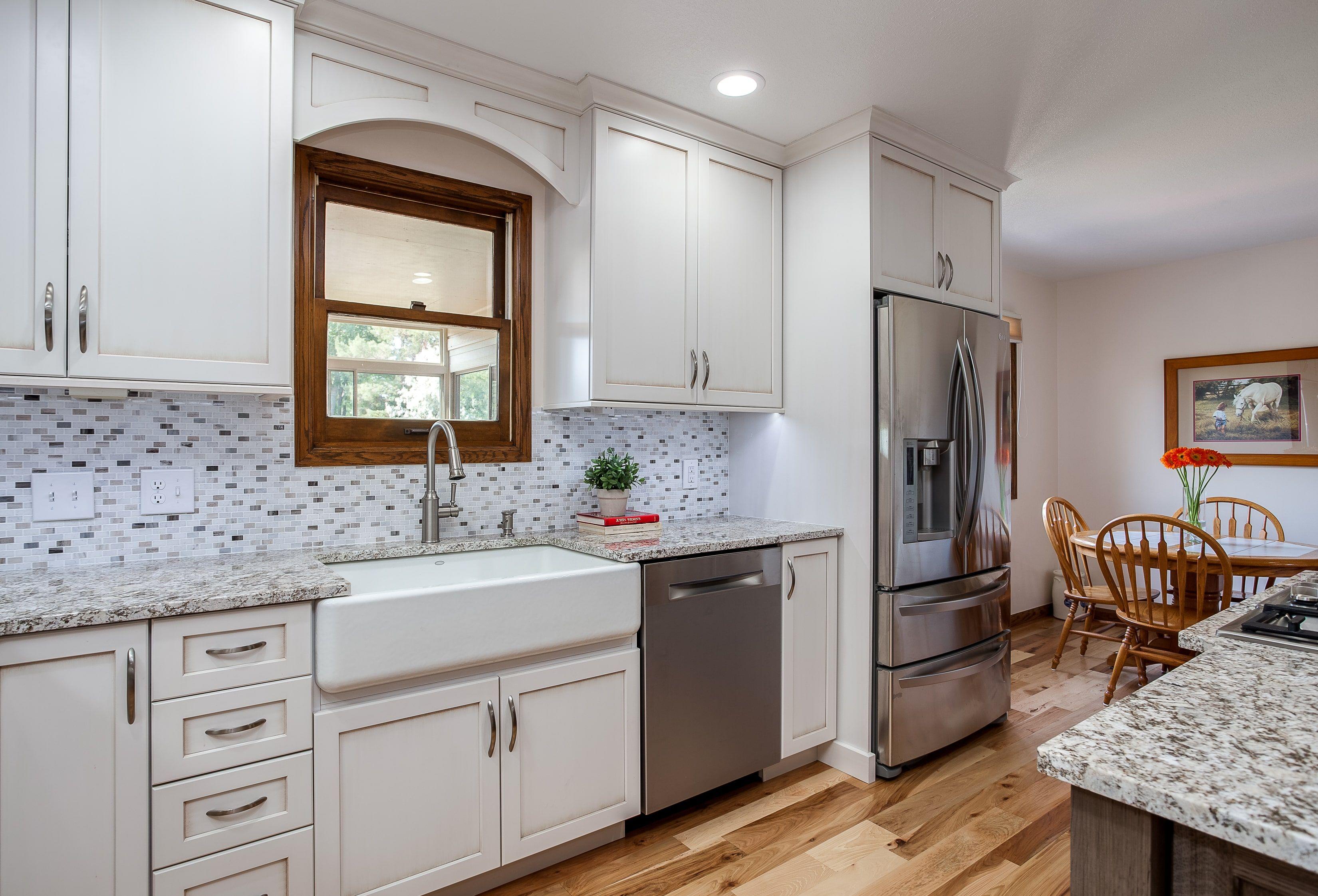 Sink Options For Your Colorado Kitchen Lenova Kohler American Captivating Colorado Kitchen Design Inspiration