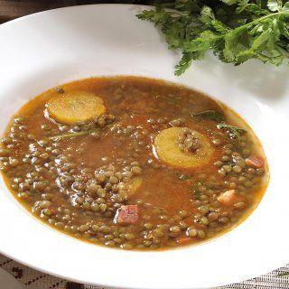 Las mejores recetas – Çorba Tarifleri