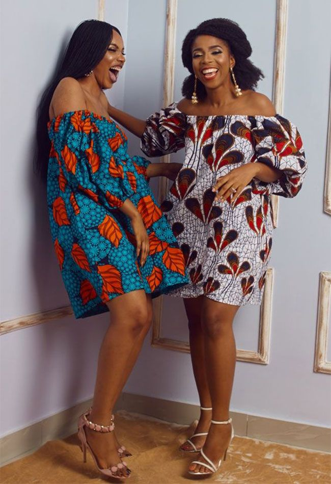 Robe Mariniere En Pagne Ces Styles Qui Seduisent Mode Africaine Robe Mode Africaine Robes A Imprimes Africains