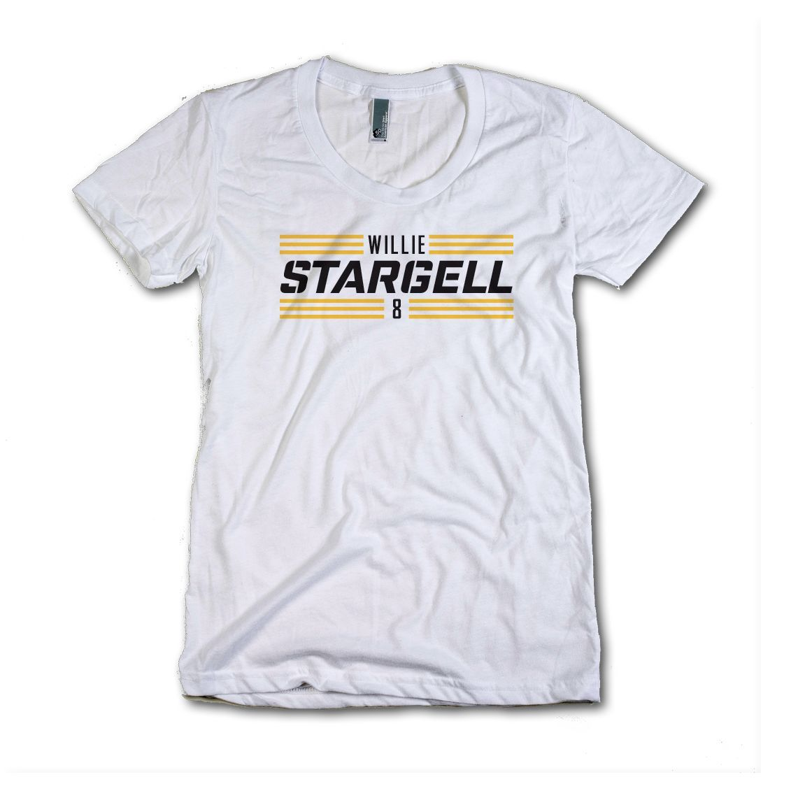 Willie Stargell Font