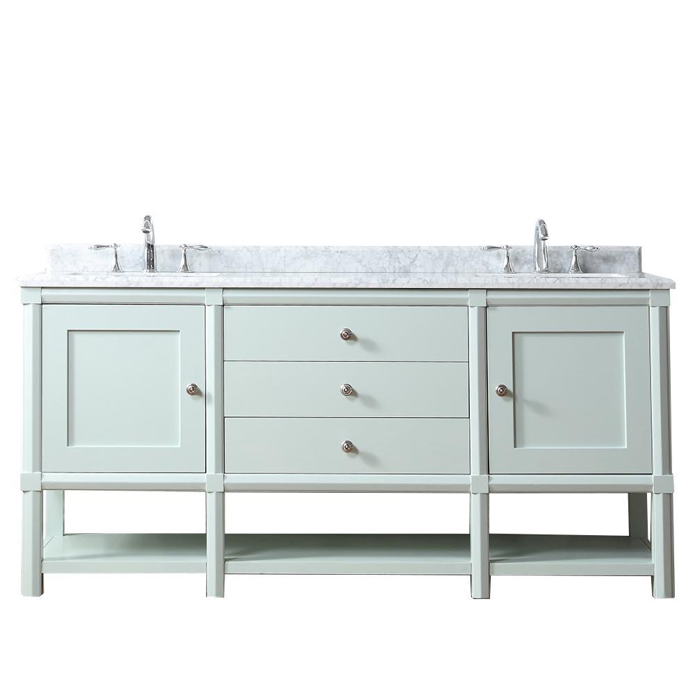 The Home Depot Logo | Marble vanity tops, 72 inch vanity, Vanity