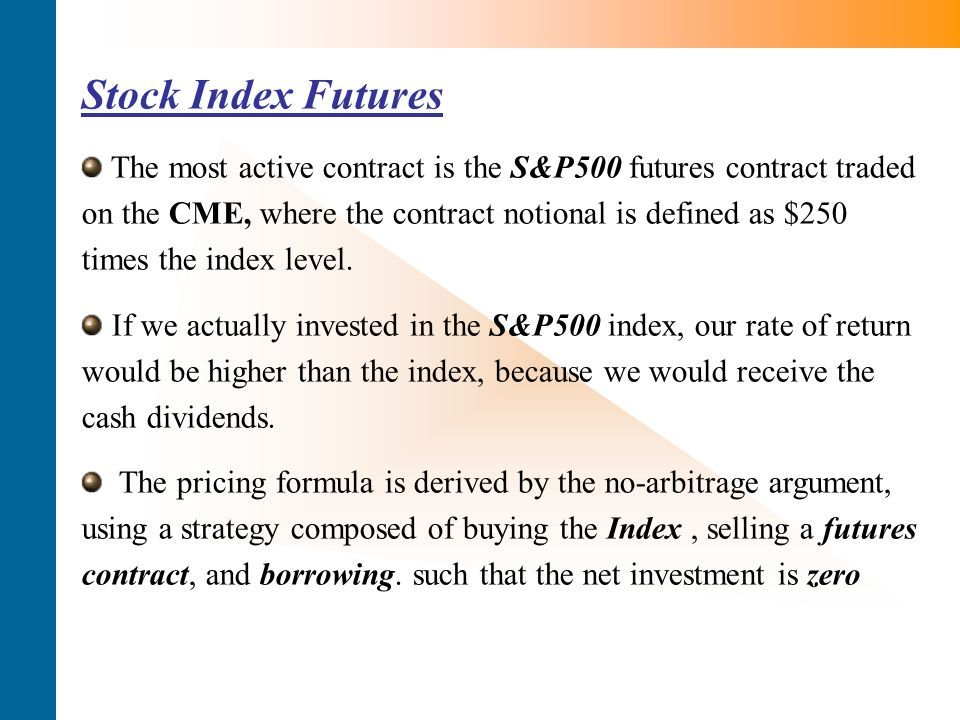Stock Futures Definition  Good Place    Stock Futures