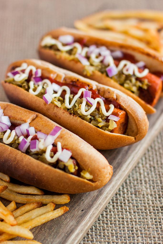 Smoky Vegan Hot Dogs R Veganrecipes Vegan Hot Dog Dog Recipes Veggie Hot Dog