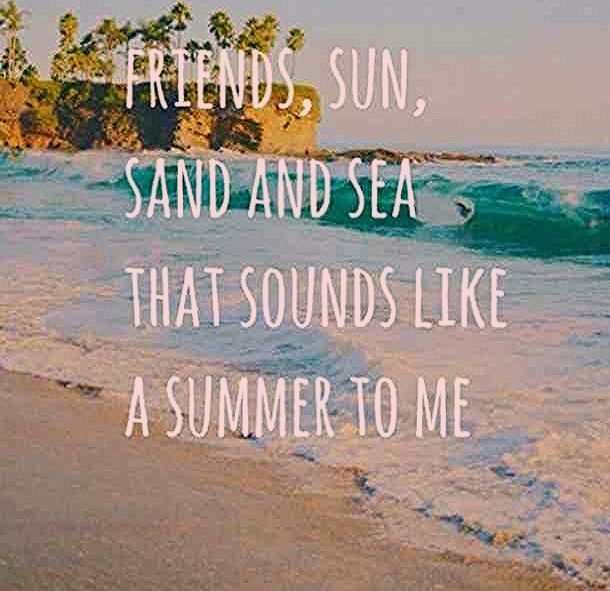 Photo of 10 Best Friend Quotes To Get Your Squad Pumped Up For Summer