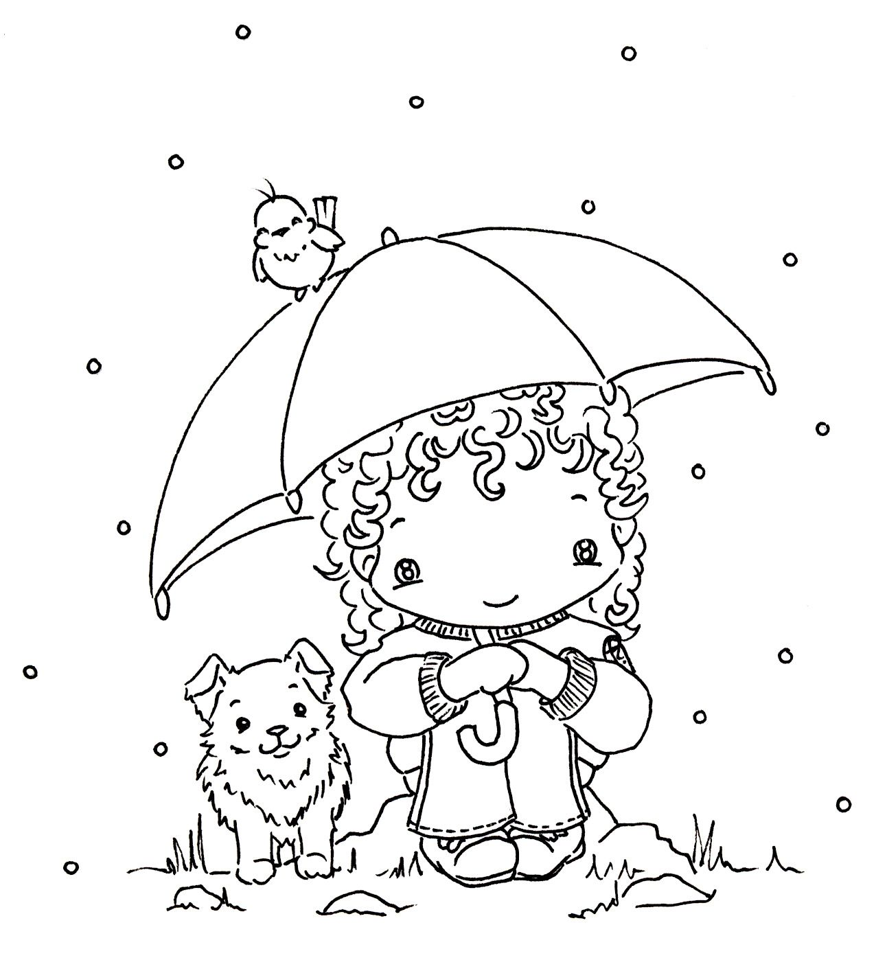 printable stamp coloring pages - photo#20