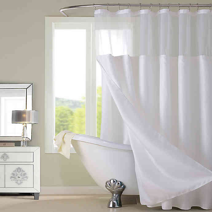 Dainty Home Complete Shower Curtain Bed Bath Beyond In 2020
