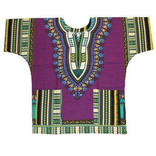 Violet\' Dashiki Unisex Tee | Products | Pinterest
